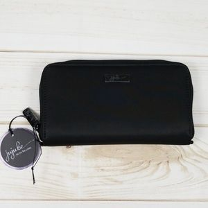 Jujube Be Spendy Black Out Wallet